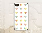 Heart phone case iPhone 4 4s 5 5s 5c 6 6+ plus Samsung Galaxy s3 s4 s5 Valentines Day phone case, Valentine Gift D5354