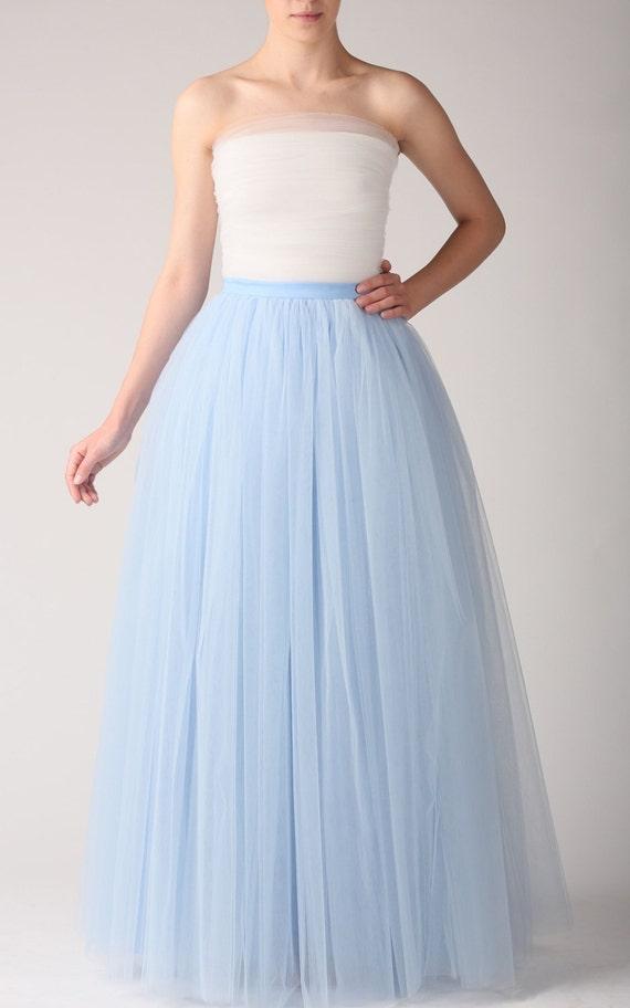 items similar to maxi tutu tulle skirt maxi petticoat
