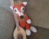 FREE SHIPPING: Made To Order - Freddie Fox