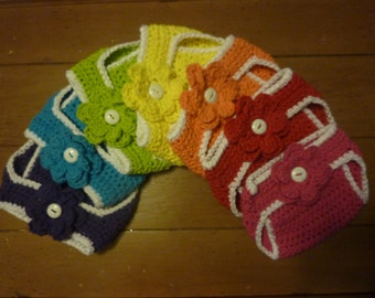 Button Up Diaper Cover