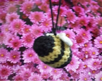 Bronson the Bumble Bee