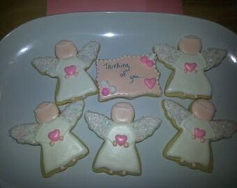 angel sugar cookies pictures christmas angel sugar cookies cookies ...