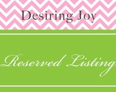RESERVED LISTING - Rustic Shower by Mail Baby Shower Invitation, Printable