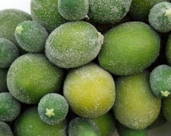 1/2 Ounce Sugared Limes Flavor Oil - Sweetened