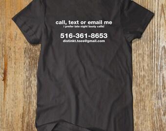I'M SINGLE.. 100% CUSTOM tshirt