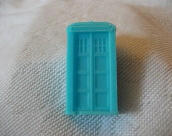 Tardis Soap - Doctor Who