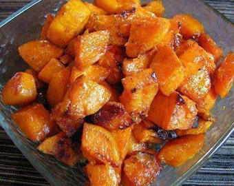 Free**** Roasted Sweet Potatoes Recipe****