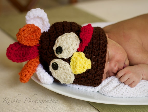 These turkey children will make your day