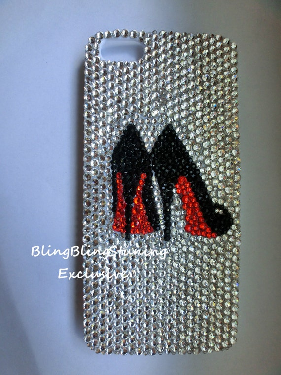 christian louboutin iphone cases