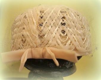 Vintage Miss Margo Hat