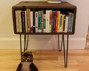 """The """"Susan"""" Nightstand - Made to Order"""