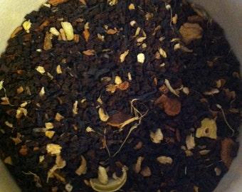 Chai Tea, Masala Chai Black Tea