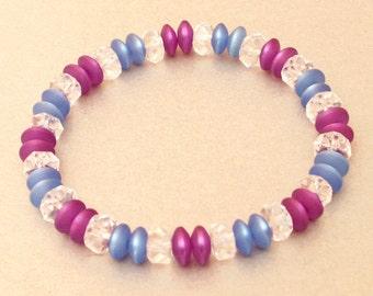 Bracelet Crystal of Polaris