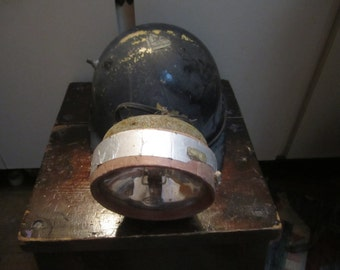 Vtg. Miners Hat
