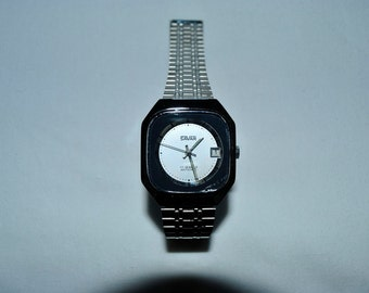 Brand New vintage Savar watch 1970s never used mechanical swiss made