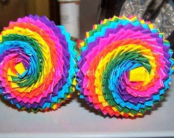 Party Set! Favors, Gifts, Rainbow!
