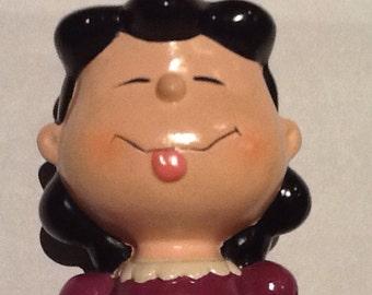 Vintage Lucy Figurine