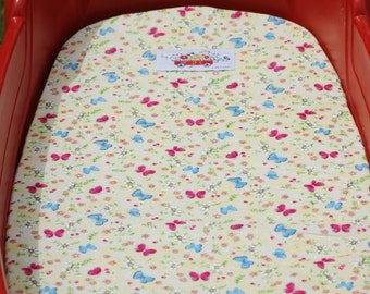 """Wagon pad (butterfly) for Radio Flyer wagons. Pad measures 33""""x16"""" Fits model 2700"""
