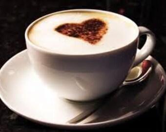 Cappuccino  Comfort