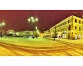 Senate Square Helsinki