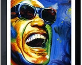 Ray Charles High Resoluti...