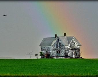 Rainbow Endings