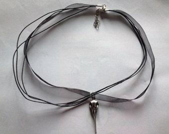 Harry Potter Bellatrix Lestrange Necklace