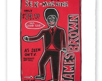 James Brown #2