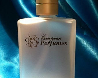 4oz Oil Perfume Spray for Men and Women - Designer Inspired and Made-to-Order