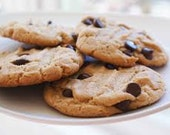 Best Ever Chocolate Chip Cookies Recipe   PDF File