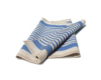 100% Flax Linen Bread Couche - Heavy Proofing Cloth