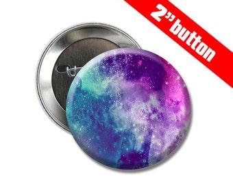 5 Galaxy 2 inch Button