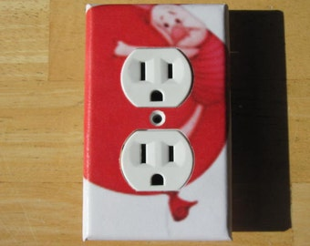 Popular items for plug outlet on Etsy