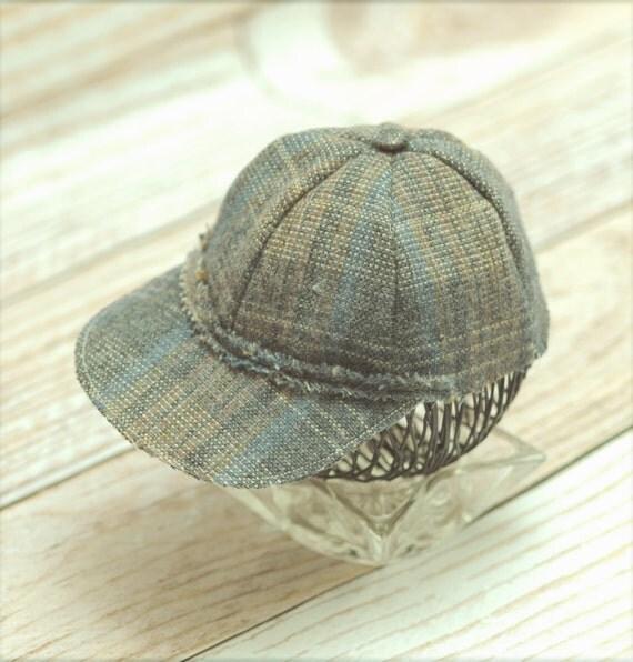 newborn boy hat newborn baseball cap newborn by