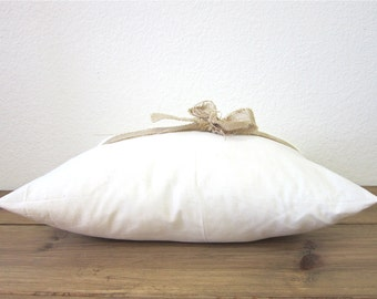 16 x 12, 12 x 18, 12 x 20, 16 x 16, 18 x 18 Pillow Insert for Pillow Puff /down like throw pillow insert