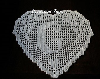 "PATTERN crochet filet monogram word ""g"", heart.pdf"