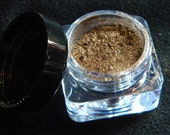 Spicy Warm Cappuccino Mica Eye Shadow Powder