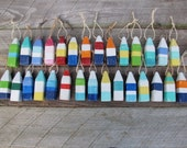 Miniature Buoy-Single Ornament, Party & Wedding Favors and Decor