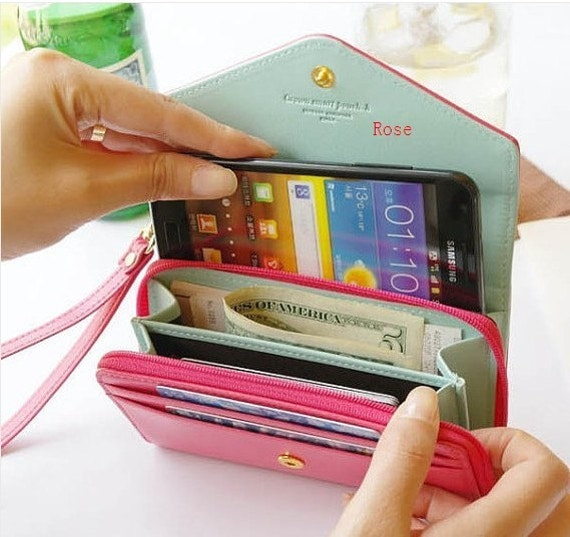 crown wallet case iPhone wallet iPhone 4s wallet crown iPhone 5 5s wallet leatherette wallet case for iPhone 5 iPhone 4S samsung s2 s3 s4