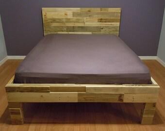 Sale - Pallet Bed