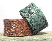 bracelet, Leather Bracelet,leather cuff