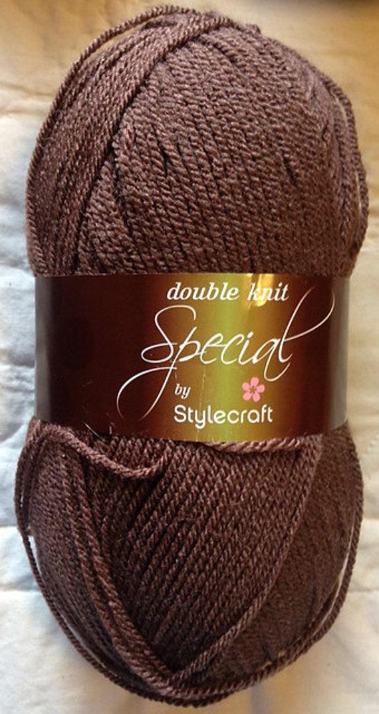 Stylecraft Special DK - 100 grams - Walnut - 1054