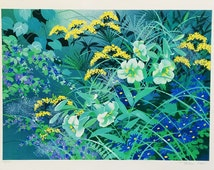 "Tatsuo Ito ""In The Wild"" - S/N Serigraph - Retail 750.00 - COA - See Live at GallArt - Buy/Sell/Trade"