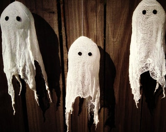 Friendly Ghosts (Receive 3 with Order)