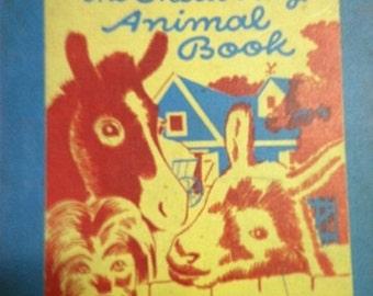 The Great Big Animal Book