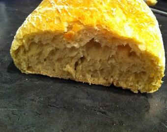 Crusty Italian Bread Mix