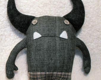 Eugene the Hodgepodge Monster