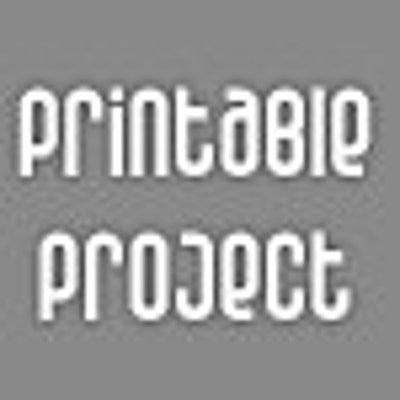 printableproject