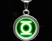 Mint green unisex necklace colorful women fashion necklace