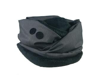 RundSchal Loop Infinity scarf Circle Scarf